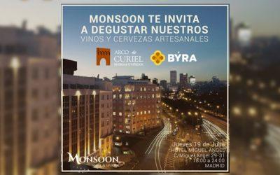 · BODEGAS ARCO DE CURIEL en Madrid