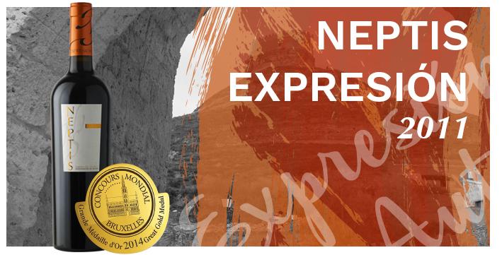 · Descubre Nuestros Vinos 2/5 | NEPTIS EXPRESIÓN.