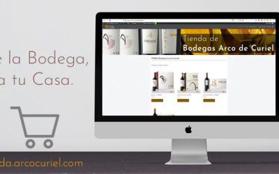 · Nuestra nueva Tienda Online abre el próximo lunes